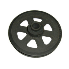 metal small pulley wheel