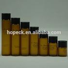 normal cap glass bottle oil vials 3ml 5ml 10ml 15ml