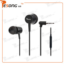 earphone jack accessory for mobile phone with microphone buy from China factory