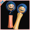 Flashing christmas spinning ball ,China gifts for Brand Promotional