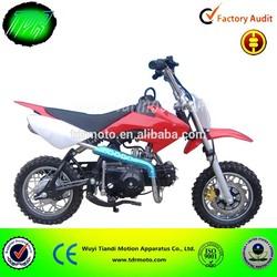 Super pocket bikes 110cc/mini chopper 110cc TDR-CRF01