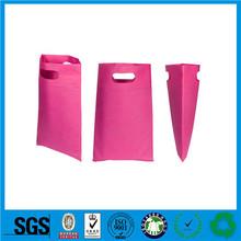 Guangzhou foldable nylon shopping bag,suit garment bag