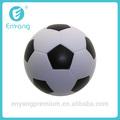 2014 popular de nuevo de alta calidad hermosa suave de la pu de la espuma de marca balones de fútbol