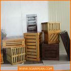 attractive shop custom decorative wooden crate