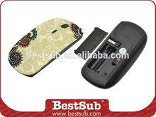 Sublimation Wireless Mouse (WXM3DK)