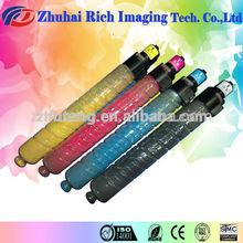 Export Used Copiers Toner Powder For Ricoh C3500C/4500 Color Cartridge