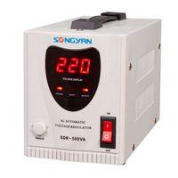 Voltage Stabilizer 220V 3Kw, 1k/2k/3k/5k AVR, stavol ADR-0.5KVA