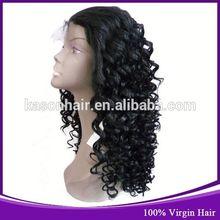 Kason Hair Products Wholesale Top Quality Indian Women Human Virgin Hair Micro Braids Wig
