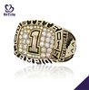 2001 State Champions Cartersville solid gold jewelry