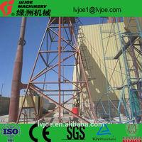 Grinding mill gypsum powder making machine/production line