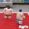 para adultosinflables trajes de sumo luchador traje de alquiler