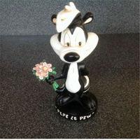 factory wholesale custom cartoon character bobble head