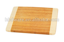 Best Quality Kitchen Bamboo Square Cutting Boards