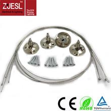 Hainning China made LED round Panel light