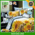 جولة مجموعة غرف نوم/ الكروشيه يغطي السرير/ الصينية حاف الغطاء
