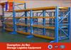 warehouse steel mould shelf