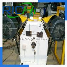 CE Hot Sale Siemens Motor 5 T/H High Quality Animal Feed Pellet Mill / Pellet Mills
