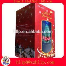 New creative promotion festival decoration item exporter