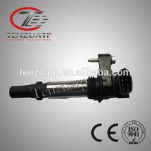performance parts,oem parts 0221604112,D510A,D501C,0221604014,12629037 ignition coil spare parts