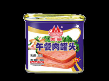 340g canned luncheon meat