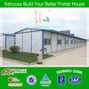 China high quality cheap modular house design