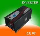 Pure sine wave power system power saver 5000w 6000w 24vdc 48v 220v 230v 240v ac