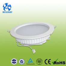 led ceiling lighting inspire lighting 18w downlight led