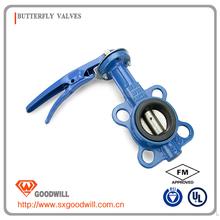 cast iron non rising stem gate valve