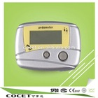 COCET wristband wireless pedometer step counter