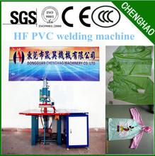 High frequency PVC tarpaulin welding machine for waterproof