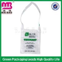 Professional printing non-woven polypropylene shopper bag