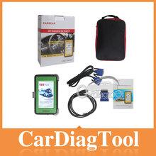 2014 original CareCar C68 retail professional car diagnostic tools for DIY auto scanner support all OBD II protocols --cATHY