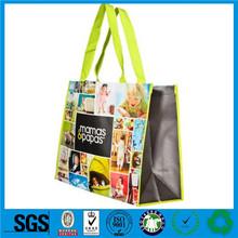 Guangzhou handmade fabric bags,white drawstring backpack cotton bag