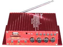 2014 speaker power PRO amplifier WITH USB /SD/FM/MIC /REM FUNCTION