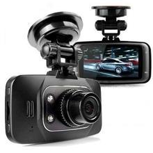 "GS8000L 2.7"" inch loop recording built-in g-sensor 1080P full hd car dvr recorder camera"