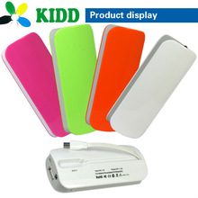 Need Power bank distributor for KIDD products