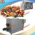 Grains de café de torréfaction machine seeds matériaux granulaires de cuisson et de séchage machine