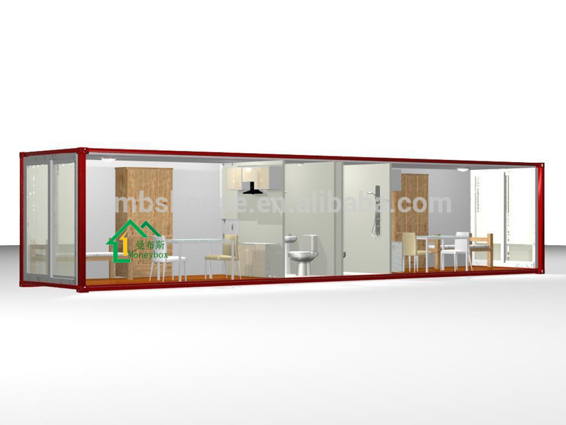 20ft Prefab Container Home For Sale Modern Prefabricated