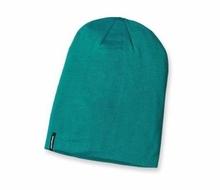 pantagonia blue ski cap
