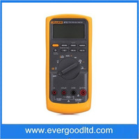 New Fluke 87V 87-5 Industrial Multimeter True RMS Multimeter Digital Multimeter 1000V 10A