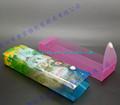 yeni tasarım fantezi kalem kutusu baskı plastik kutu alibaba çin