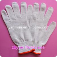 body box packing glove for handling