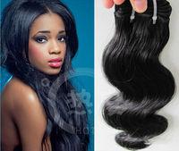 wholesale top grade 100%unprocessed virgin mongolian hair, bleachable body wave hair extension