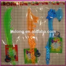 venta al por mayor de china chico de plástico cuchillo de juguete