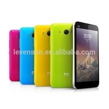 Original Xiaomi Mi2S M2S Quad Core 1.7GHz Smart Phone 2GB RAM 16GB/32GB ROM 4.3'' IPS 1280*720px Screen 13mp camera phone