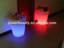 led street light lamp 24v decorative led garden flower pot lighting external recessed led wall light