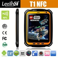 distributor computer latest 7.85 inch brand name tablet pc support quad-core bluetooth