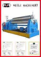 Global Service Top Quality CNC Machinery rebar welded wire mesh machine