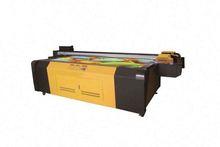 2 Ricoh GEN 5 Led UV printer manufacturer(Highest resolution up to 1440dpi)