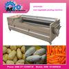 Industrial Vegetable Fruit Washing /washer Machine